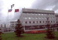 Табачная фабрика «Лиггетт-дукат», г. Москва