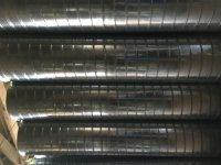 Как появился ряд стандартных диаметров воздуховодов?