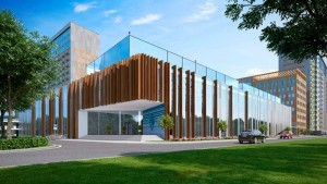 Центр водного спорта Динамо