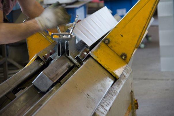 Материалы для изготовления воздуховодов