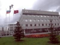 Табачная фабрика «Лиггетт-дукат», г. Москва.