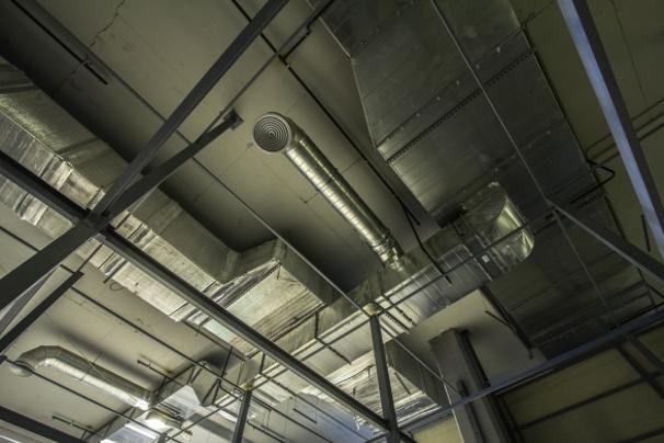 Наиболее используемые типы воздуховодов
