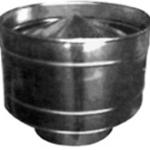 Дефлектор воздуховода