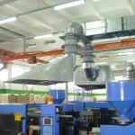 Системы вентиляционных воздуховодов для пищевых производств