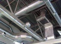 Как предотвратить коррозию системы вентиляции