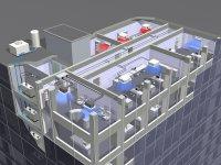 Взрывобезопасные системы вентиляции: ключевые требования