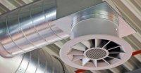 Типы шумов в системах вентиляции