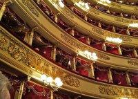 Вентиляция театров