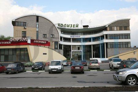 Москва, ТЦ Колизей