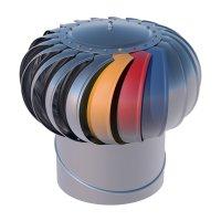 Чем выгоден турбодефлектор